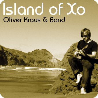 CD Island of Xo
